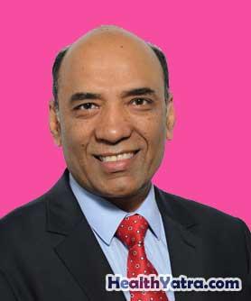 Dr. B B Agarwal