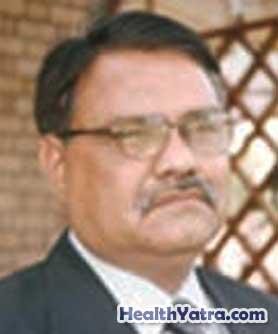 Dr. Bharat Gajjar