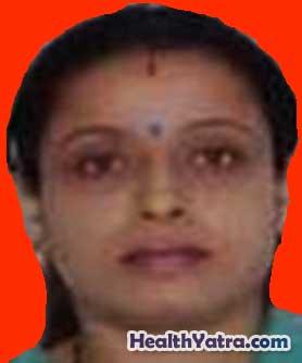 Dr. Bindu Gohil Mulekar