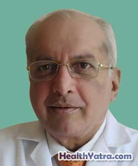 Dr. C N Purandare