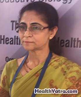 Dr. Chandra Mansukhani