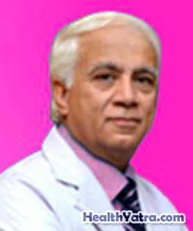 Dr. Devinder Rai