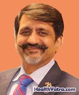 Dr. Dhiraj Marothi