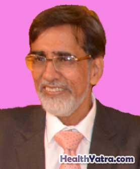 Dr. G M Rangwala