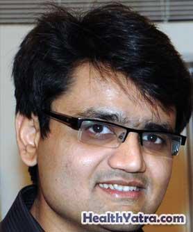 Dr. Hardik S Shah