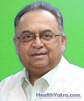 Dr. Harsha Jauhari