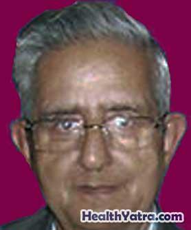 Dr. Indar Kumar Dhawan