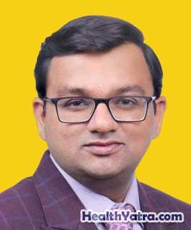Dr. Jay Chokshi