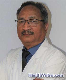 Dr. John Ratan