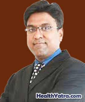 Dr. Kalpesh Shah