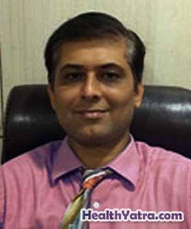 Dr. Kaushik Joshi