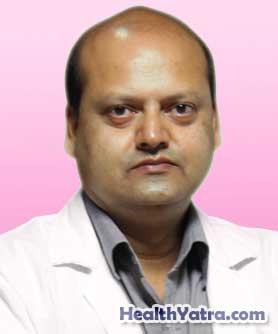 Dr. Krishna K Choudhary