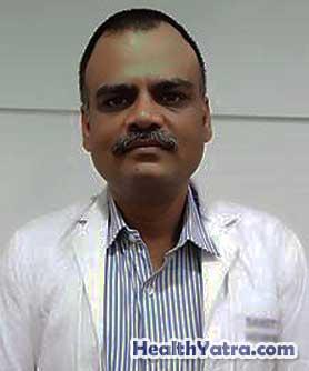 Dr. Kumar Manish