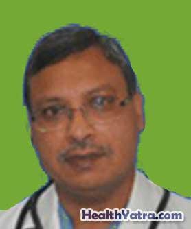 Dr. Lokesh C Gupta