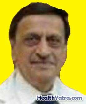 Dr. M J Jassawalla