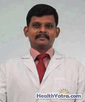 Dr. M Prabhu