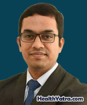 Dr. Manish Madnani