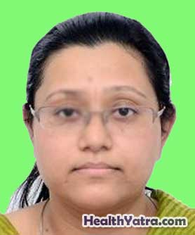 Dr. Manjari Agarwal
