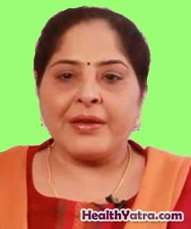 Dr. Manjeet Arora