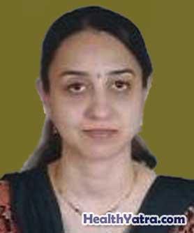 Dr. Manjiri Kaba