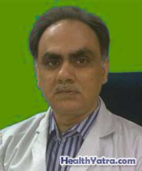 Dr. Manoj Kumar Talwar