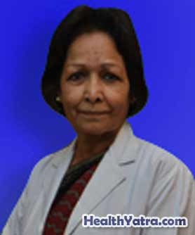 Dr. Manorama Bhargava