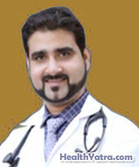 Dr. Manu Shankar Sharma