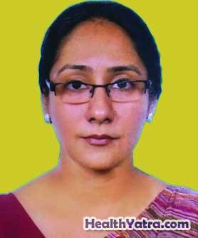 Dr. Meghana Nathani Kabra
