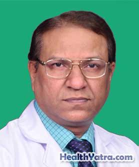 Dr. Milind Umre