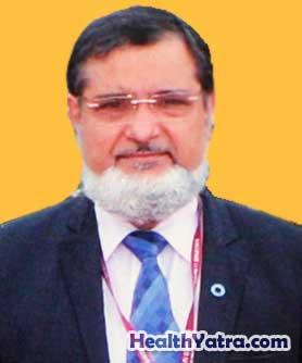Get Online Consultation Dr. Mohsin Wali Internal Medicine Specialist With Email Id, Sir Ganga Ram Hospital, Delhi India India