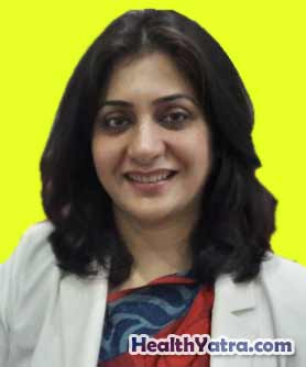 Dr. Mridula Mehta