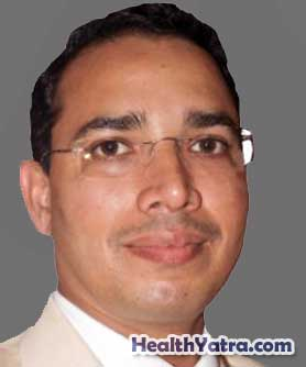 Dr. Nishant Aditya