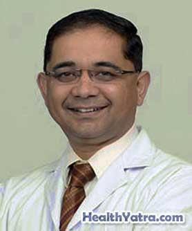 Dr. Nishant Wadhwa