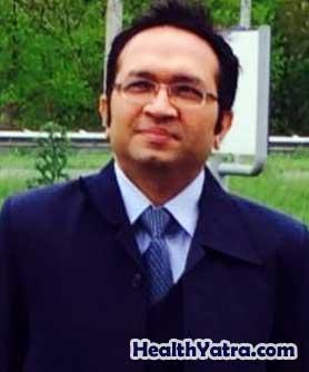 Dr. Pankaj Garg