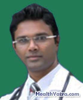 Dr. Pinank Morkar