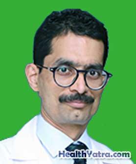 Dr. Pradyumna J Oak