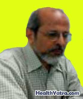 Dr. Qais Qutub Contractor