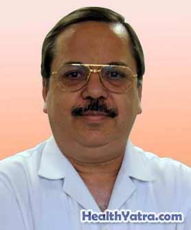 Dr. R K Sharma