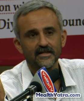 Dr. Raja Joshi