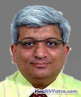 Dr. Rajesh Dharia
