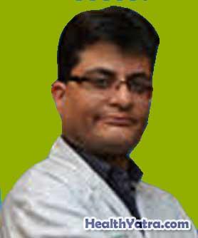Dr. Rakesh K Koul