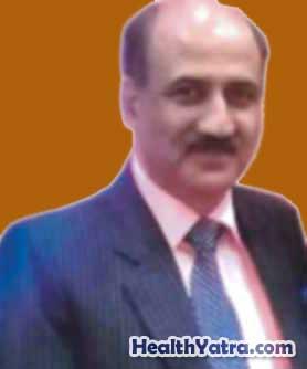 Dr. Ravinder K Pandita