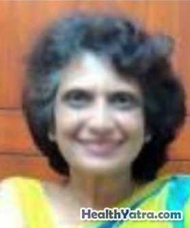 Dr. Reshma Ramchandra Rao