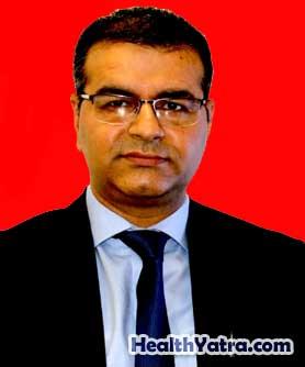 Dr. Ritesh Pruthy