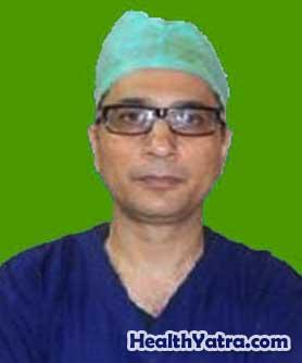 Dr. Rohit Nayar