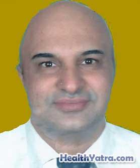 Dr. Samir Grover