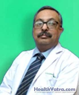 Dr. Sandeep Chopra