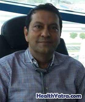 Dr. Shahid Merchant