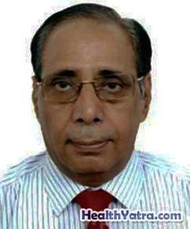Dr. Sham Sunder