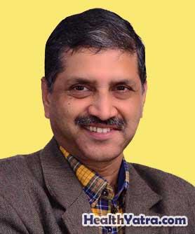 Dr. Shankar Acharya